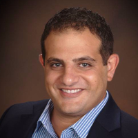 Photo of Dr. Amir Daoud, DDS