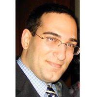 Photo of Dr. Bashir Rabie