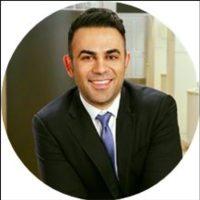 Photo of Dr. Reza Atashzareh