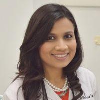 Photo of Dr. Rachana Vora, DMD