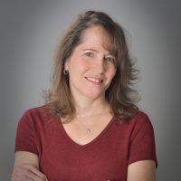 Photo of Carol Ann Weis