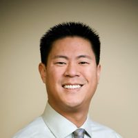 Photo of Dr. Garrick J. Lo, DDS, PS