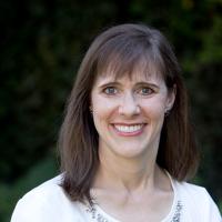 Photo of Dr. Sarah B. Naisbitt