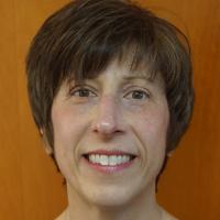 Photo of Dr. Vicki Wasser Edelstein