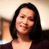 Photo of Dr. Thu Nguyen