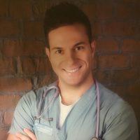 Photo of Dr. Samuel Schlesinger