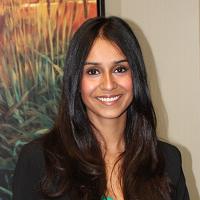 Photo of Aneeka Bhalla