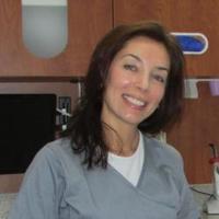 Photo of Dr. Marianna Gaitsgory
