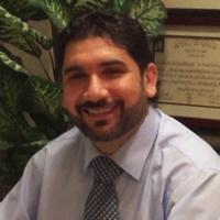 Photo of Dr. Samer Jarwa, DDS