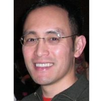 Photo of Dr. Andy Duong