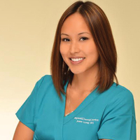 Photo of Dr. Jeanie Luong