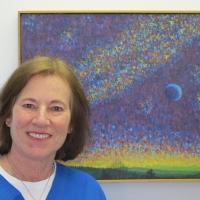 Photo of Ann Marion Sagalyn