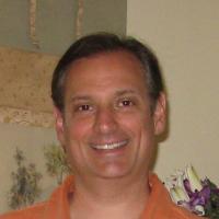 Photo of Dr. Sal Longo