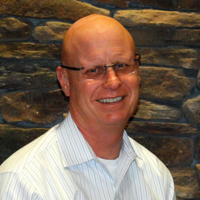 Photo of Dr. Michael J. Andrews, DDS