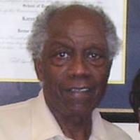 Photo of Dr. Lee W. Jones Jr., DDS