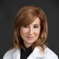 Photo of Dr. Carol Waldman