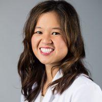 Photo of Dr. Tina Saw