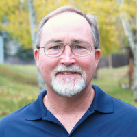 Photo of Dr. Craig Sween