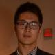 Photo of Mr Yi Xu (Eason) Zhang