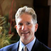 Photo of Dr. Peter J. Steinert, DDS