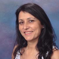 Photo of Vivian C. Istiban