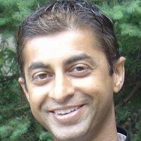 Photo of Dr. Pravir Rasikbhai Patel