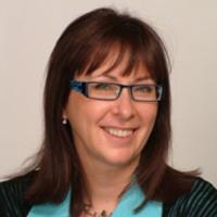Photo of Dr. Sonia M. Slawuta-Shulakewych