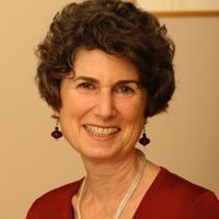 Photo of Dr. Roberta Terry Seifert, Ph.D.