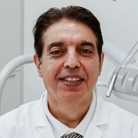 Photo of Dr. Nader Abrishamkar