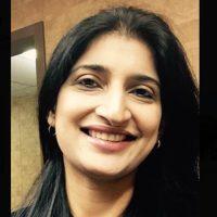 Photo of Dr. Mona Kaur