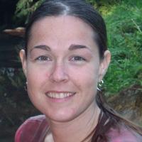 Photo of Jennifer Kantzer