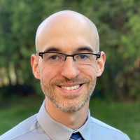 Photo of Dr. Daniel Fingrut