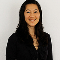 Photo of Kristi Oshiro