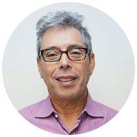 Photo of Dr. Mark Litvack
