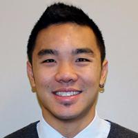 Photo of Dr. Jonathan Leung, B.Sc Kin(Hons), CK, DC, D. Ac