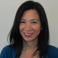 Photo of Dr. Natalie Cheng-Kai-On
