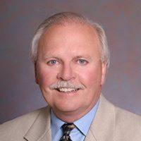 Photo of Dr. David Kordish
