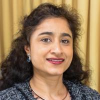 Photo of Dr. Purvi Desai