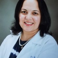 Photo of Dr. Rachana Vyas