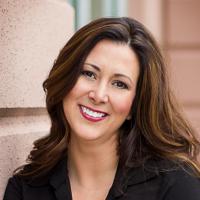 Photo of Dr. Jeanice Jones