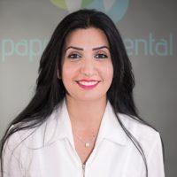 Photo of Dr. Rand Al-hafidh