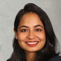 Photo of Dr. Shivika Verma