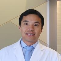 Photo of Dr. Edward Tsz Hin Liu