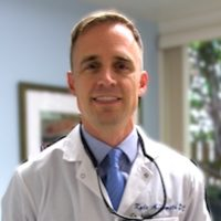 Photo of Dr. Kyle Andrew Smits