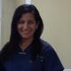 Photo of Dr. Alcira M. Urrutia