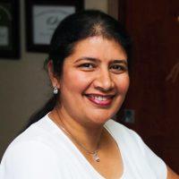 Photo of Dr. Amy Hothi