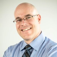 Photo of Dr. Edy Braun