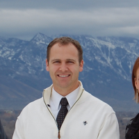 Photo of Dr. Dustin J. Farris, DMD