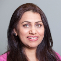 Photo of Dr. Dimple Sharma