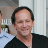 Photo of Dr. James Elliott